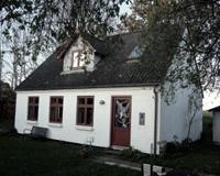 Landhus 1850-1920